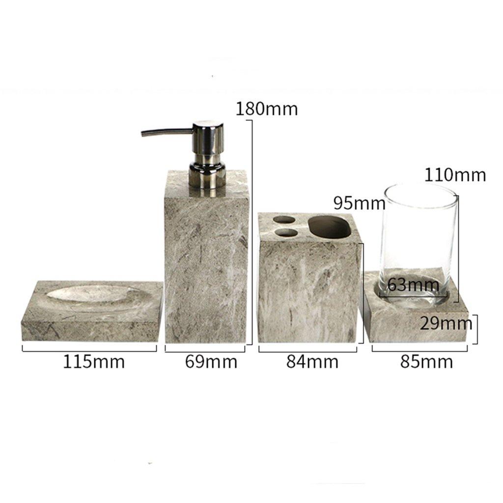 Salle De Bain Definition Larousse ~ accessoire de salle de bain ensemble de 7 pi ces comprend