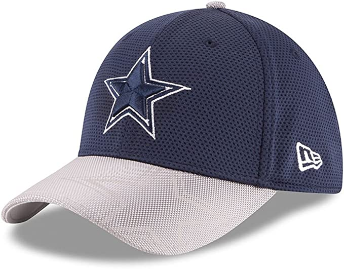 A NEW ERA NFL Sideline 39thirty Dalcow OTC Gorra Línea Dallas ...