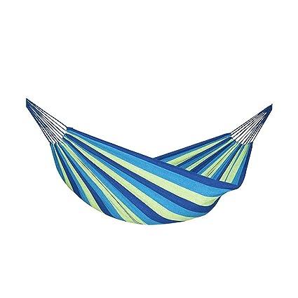 Amazoncom Xuanhemen Outdoor Travel Hammock Hamac Hanging Bed