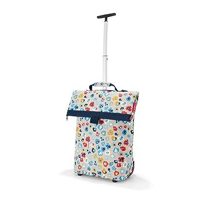 505d21447 Reisenthel Suitcase M 53 cm, Millefleurs (Multicolour) - NT6038:  Amazon.co.uk: Luggage