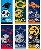 "NFL Home Beach Towels Original Style Officially Licensed 30""x60"""
