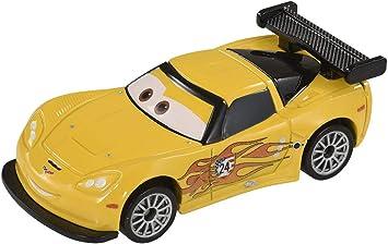 Takara Tomy Disney Cars Tomica C-40 Jonas Carverse standard type Car Toy