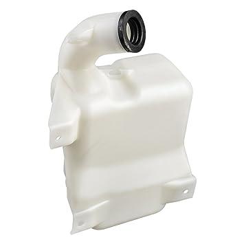 Parabrisas arandela bomba de depósito W/O para AURA G6 Malibu Fits gm1288119 22711037: Amazon.es: Coche y moto