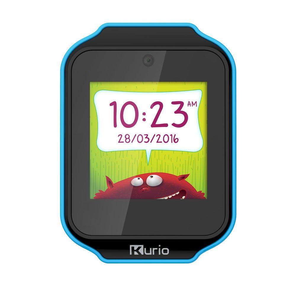 Amazon.com: Kurio DECIIC16500 - Smartwatch für Klein und ...