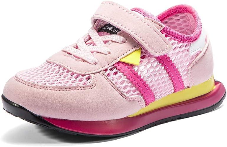 ABC KIDS Chaussures de Course Sport pour Garçons Filles
