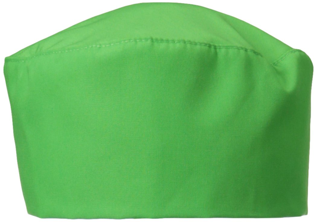 Uncommon Threads Unisex  Epic Beanie, Lime, One Size