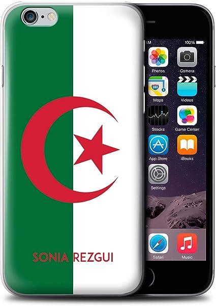 coque iphone 6 s algerie