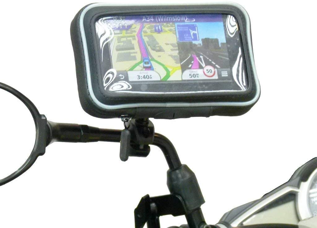 Fahrrad Navi Halter Halterung für Garmin Nüvi 275T 300 310 350 360 5281873