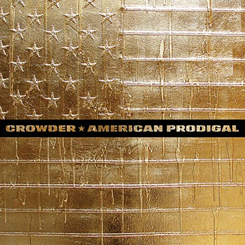 American Prodigal (Deluxe Edition) Album Cover