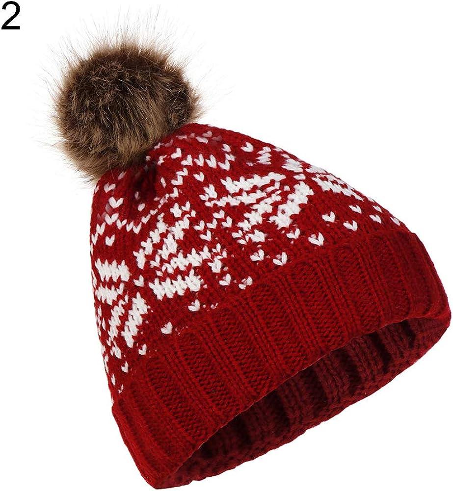 Winter Warm Hats 1Pc Women...