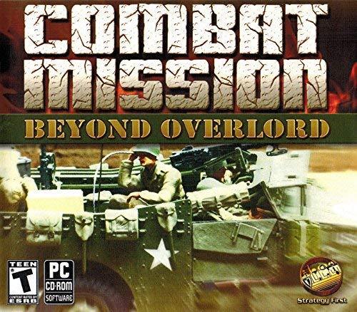 Combat Mission: Beyond Overlord [並行輸入品] B07SFDSGJL