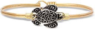 product image for Luca + Danni | Sea Turtle Bangle Bracelet For Women Made in USA