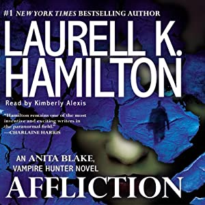 Affliction Audiobook