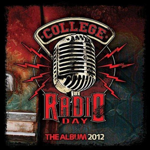 College Radio Day: Album 2012 ...