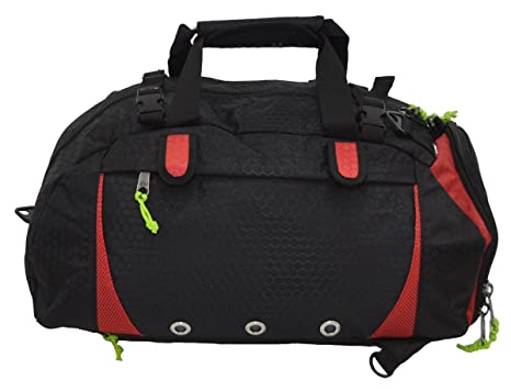 5972fa399653 Amaro Warzone Convertible Travel Duffle Bag
