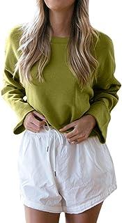 Mounter - Camisas - Moda - Manga Larga - para Mujer