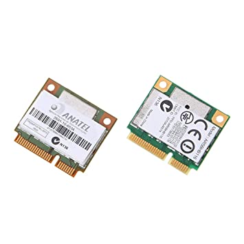 Biaobiaoc Atheros AR9832 AR5BHB116 2.4/5 GHz Single-Chip 300 ...