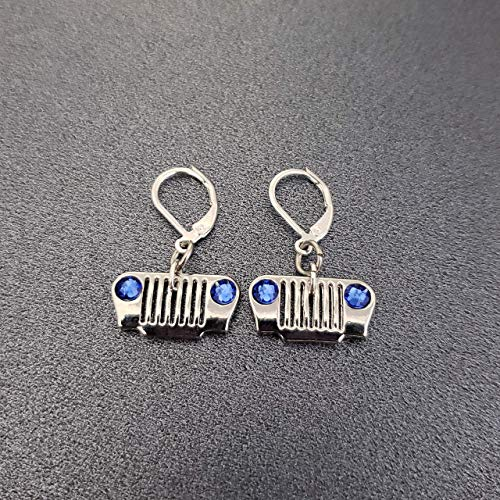 How to find the best jeep earrings for women for 2020?