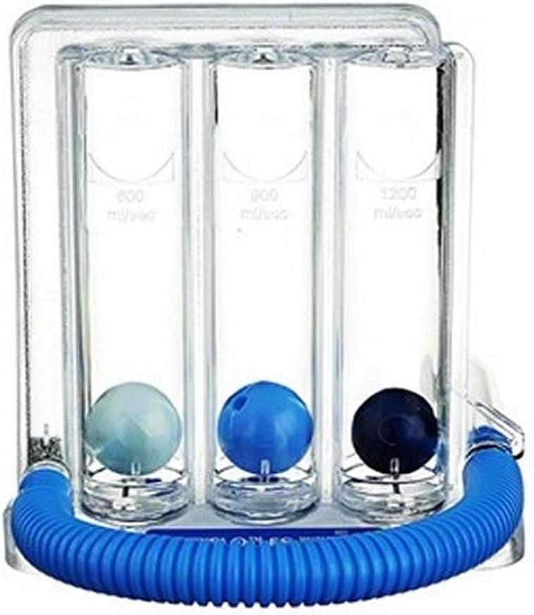 Incentivador Respiratorio Respiflo FS | Ejercitador respirstorio |-Unidad