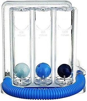 Oferta amazon: Incentivador Respiratorio Respiflo FS | Ejercitador respirstorio |-Unidad