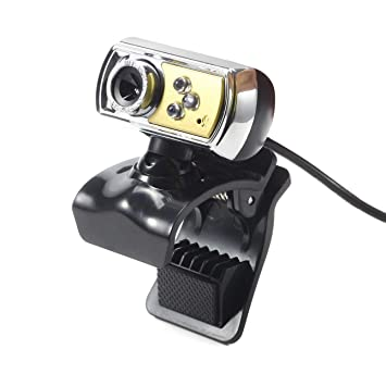 Best Web Cameras For Mac OSX