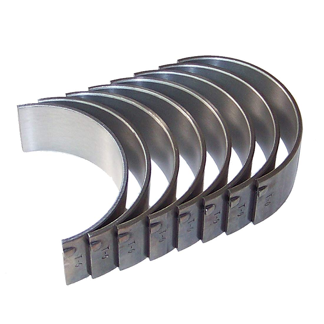 DNJ ENGINE COMPONENTS RB310 Connecting Rod Bearing