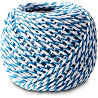 SMARTRICH Cuerda de Regalo, 180 cm, Cuerda