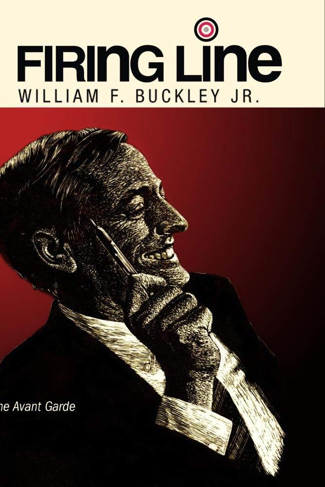 Amazon com: Firing Line with William F  Buckley Jr