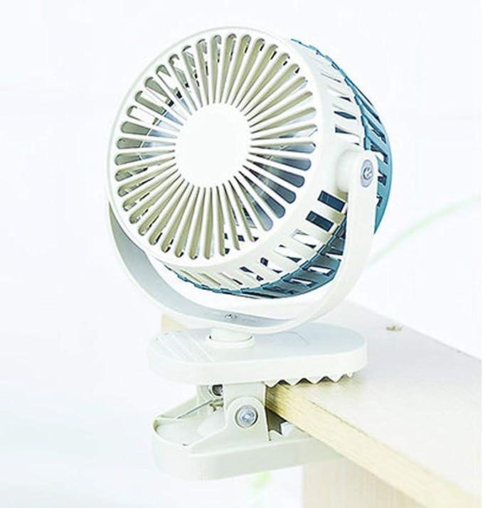 Enfriamiento Ventilador eléctrico Mini dormitorio del dormitorio ...