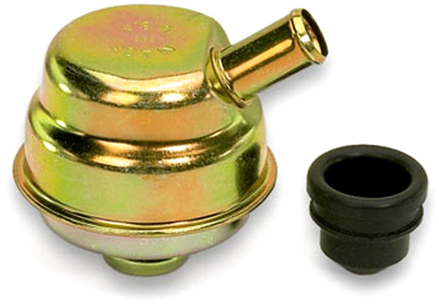 Moroso 68780 Oil Separator/Breather