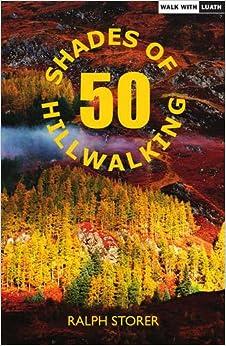 Book 50 Shades of Hillwalking