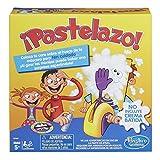Pastelazo, Versión en Español