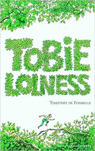 Tobie Lolness (01) : La vie suspendue