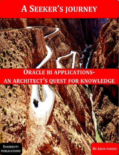 Download Oracle BI Applications-An Architect's Quest for knowledge Pdf