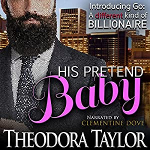 His Pretend Baby Audiobook
