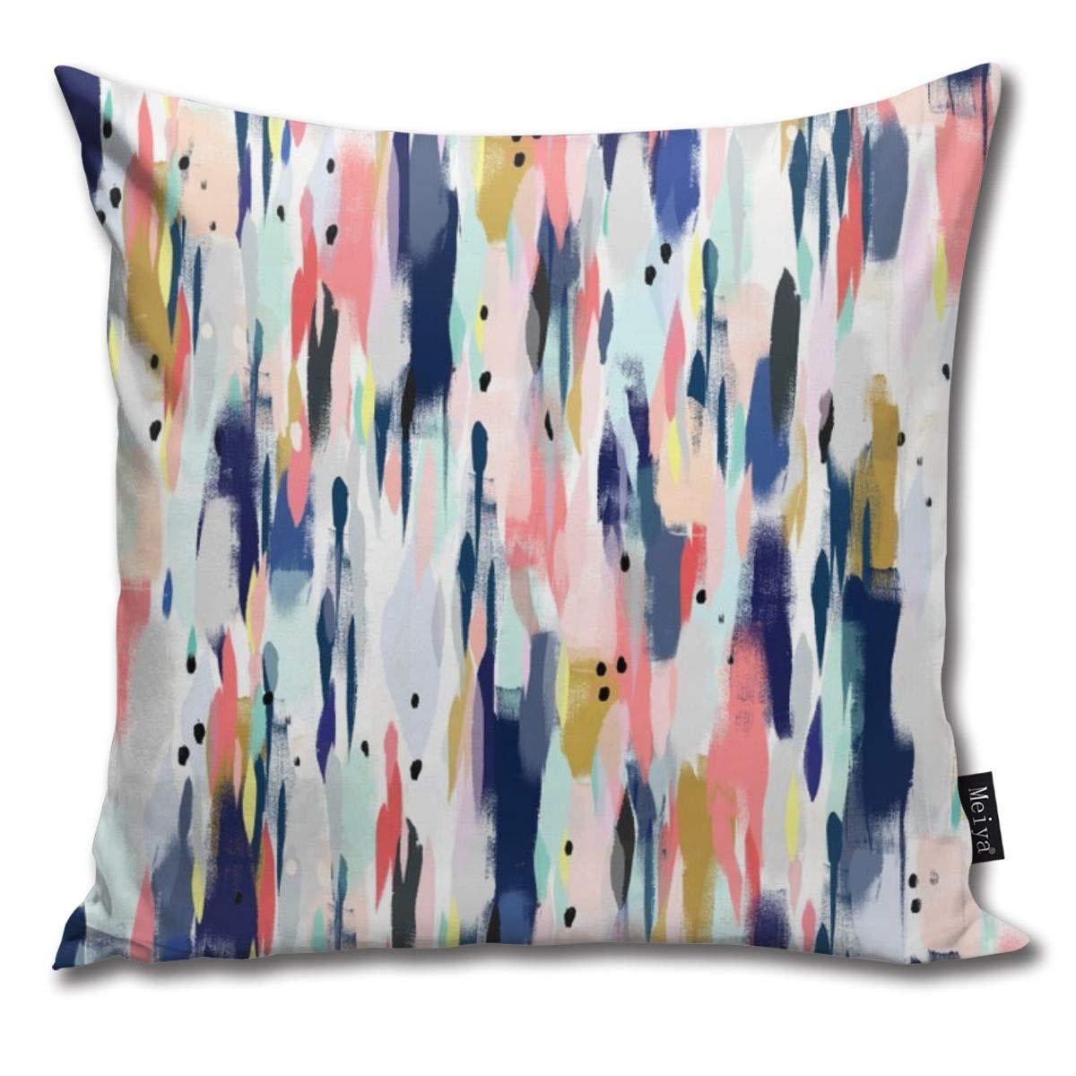 CAPSOCKS Illumination Pillowcase Home Life Cotton Cushion ...