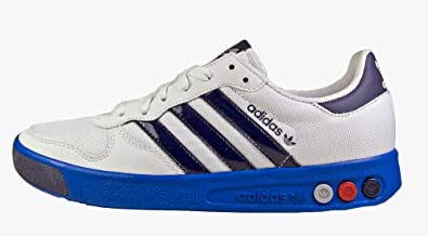 newest e7491 8e3f9 Image Unavailable. Image not available for. Colour ADIDAS GS II GRAND SLAM  ORIGINALS ...