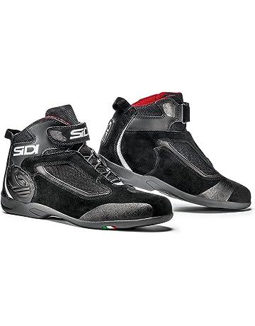91001959507 Sidi Gas Bottes de Moto
