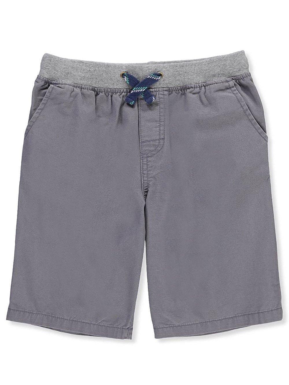 Carters Boys 4-8 Ribbed Waist Shorts