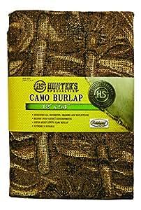 Amazon Com Hunters Specialties Farmland Corn Belt Burlap