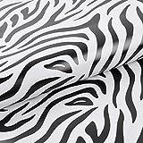 yazi Peel and Stick Vinyl Paper Wallpaper Moisture