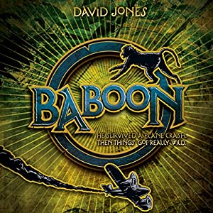Baboon Audiobook
