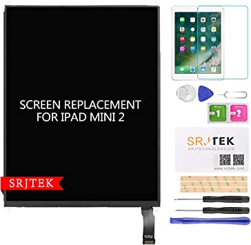 For Apple iPad mini 1 2 LCD Screen Display Glass New Repair