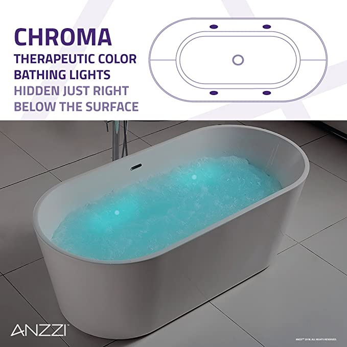 Bathtubs Sale - ANZZI : ANZZI