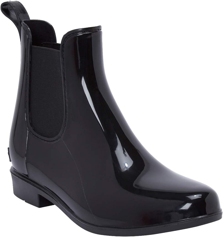Wide Width Rain Boots Women