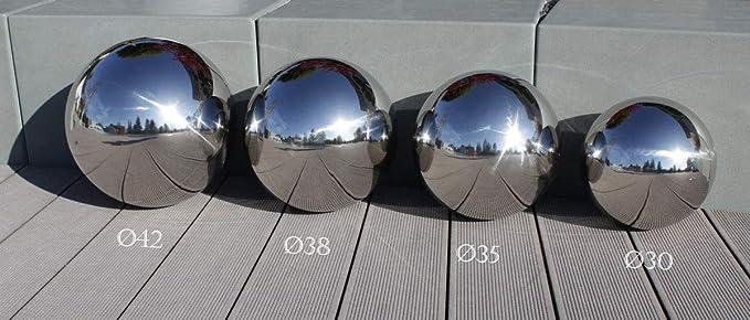 JIACUO 5X Boule en Acier Inoxydable Forme Carr/ée Fermoir Magn/étique Convertisseur pour Fabrication de Bijoux