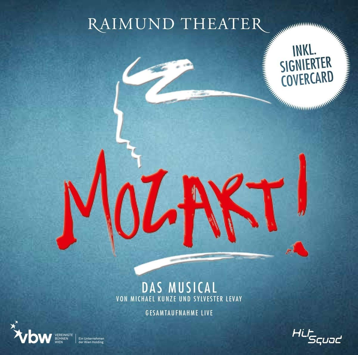 Popular standard Limited price Mozart Das O.C.R. Musical