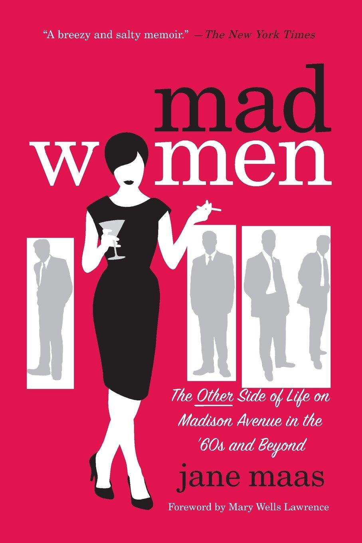 Mad Women: Amazon.es: Jane Maas, Tom L. Dunne: Libros en ...