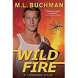 Wild Fire (Firehawks)