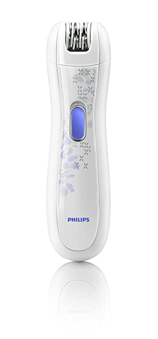 265 opinioni per Philips HP6365/03 Epilatore